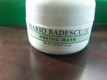Photo of Mario Badescu Drying Mask uploaded by Jarielle J.