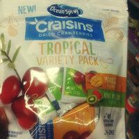 Ocean Spray Craisins Original Dried Cranberries uploaded by Annetta B.