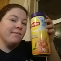 Lipton® Unsweetened Iced Tea Mix uploaded by Melissa B.