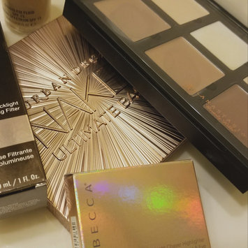 Photo of Anastasia Beverly Hills Contour Cream Kit uploaded by Emily A.