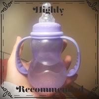 Nuby 3 Stage Polypropylene Bottle - 7 oz - Girl - 1 ct. uploaded by Crystal K.