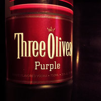 Three Olives Grape Vodka  uploaded by Samantha M.