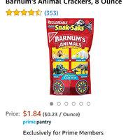 Amazon Prime Pantry uploaded by Makenna K.