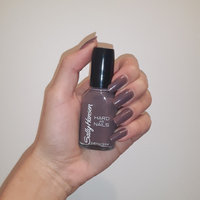 Sally Hansen Hard as Nails 560 Tough Taupe uploaded by IVANNA F.