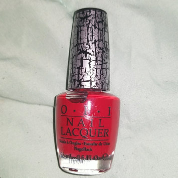 Photo of OPI Nail Lacquer uploaded by Perla L.