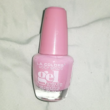 Photo of L.A. Colors Color Craze Extreme Shine Gel Polish uploaded by Perla L.