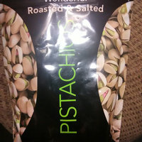 Wonderful Pistachios Roasted & Salted uploaded by Amy L.