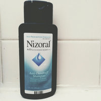 Nizoral Anti-Dandruff Shampoo uploaded by Ashlee Z.