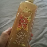 Caress® Tahitian Renewal™ Exfoliating Pomegranate Body Wash uploaded by kristalz85 I.