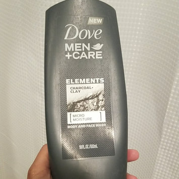 Photo of Dove Men+Care Extra Fresh Body And Face Wash uploaded by kristalz85 I.