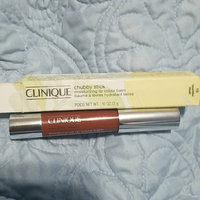 Clinique Chubby Stick™ Moisturizing Lip Colour Balm uploaded by Gisela Q.