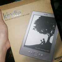 Amazon Kindle Fire (Previous Generation - 1st) uploaded by Mariana R.