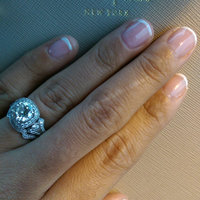 Sensationail By Nailene French Manicure Gel Polish uploaded by Angelica Y.