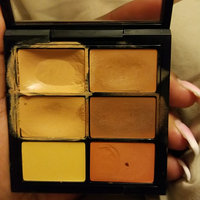 MAC Pro Conceal and Correct Palette uploaded by Kay T.