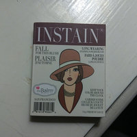 theBalm Instain Staining Powder Blush uploaded by Ashley N.