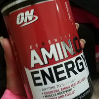 Optimum Nutrition Essential Amino Energy uploaded by Meibi C.