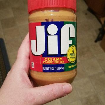 Photo of Jif Creamy Peanut Butter Spread uploaded by Kerri R.