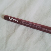 NYX Retractable Lip Liner uploaded by Frances S.