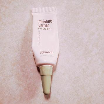 Photo of Goodal Moisture Barrier Eye Cream uploaded by Kim D.