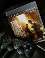 Naughty Dog The Last of Us (Playstation 3) uploaded by Kate F.