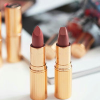 Charlotte Tilbury K.I.S.S.I.N.G Lipstick uploaded by Ash G.