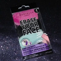 Erase Your Face 4-Pack Reusable Makeup Removing Cloth for Sensitive Skin uploaded by Jessica L.