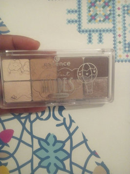 Photo of Essence All About … Eyeshadow Palette (8 shades) uploaded by sabrine T.
