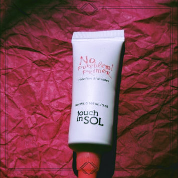 Photo of Touch In Sol No Poreblem Primer uploaded by Mari V.