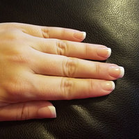 Kiss Everlasting French Pearl French Tip Nails Real Short Length - 28 CT uploaded by Sabrina L.