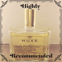 NUXE Huile Prodigieuse® Multi-Purpose Dry Oil uploaded by maryoma e.