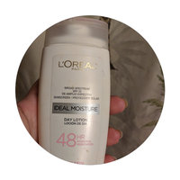 L'Oréal Paris Ideal Moisture™ Dry Skin Day Lotion SPF 25 uploaded by Tammy B.