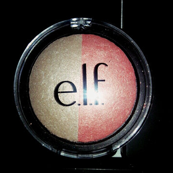 Photo of e.l.f. Cosmetic Baked Highlighter & Blush uploaded by Ruthy G.