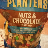 Planters Trail Mix Nuts & Chocolate Bag uploaded by Ramonita R.