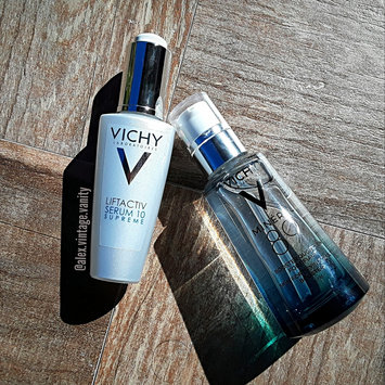 Photo of Vichy Mineral 89 Hyaluronic Acid Face Moisturizer uploaded by Alex Nicole G.