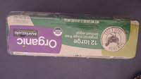 Marketside Large Organic Cage Free Brown Eggs, 12 count uploaded by naf C.