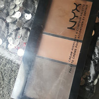 NYX Cream Highlight & Contour Palette uploaded by Trena S.