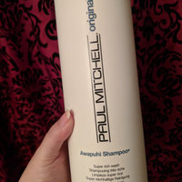 Paul Mitchell Awapuhi Shampoo uploaded by Tammy B.