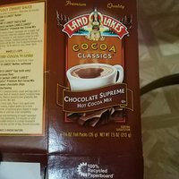 Land O'Lakes Chocolate Supreme Hot Cocoa Mix uploaded by Indira H.