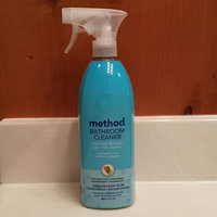 Method Tub and Tile Bathroom Cleaner 28 oz uploaded by Jennifer W.