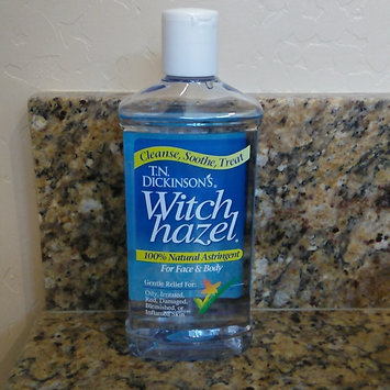 Photo of T.N. Dickinson's Witch Hazel Astringent uploaded by Adriana G.