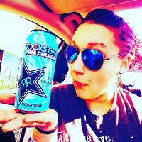 Rockstar Coconut Water Energy + Hydration uploaded by Jamie L.
