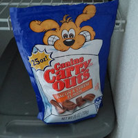 Canine Carry Outs Bacon & Cheese Flavor Dog Snacks, 5-Ounce uploaded by Jennifer W.