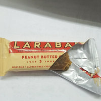LARABAR Peanut Butter Cookie Bar uploaded by Maria S.