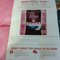 Poise Liners uploaded by Ramonita R.