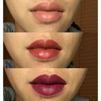 INC. redible Lip Trippin Strobe Lipstick uploaded by carolina c.