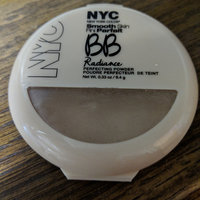 Del Laboratories, Inc. BB Radiance Perfecting Powder Naturally Beige 0.33 Oz. uploaded by Elisha M.