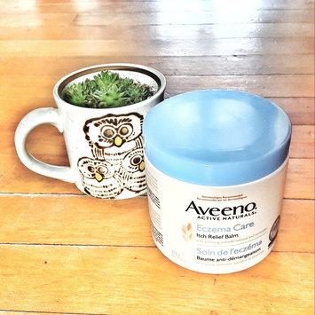 Photo of Aveeno® Eczema Therapy Itch Relief Balm uploaded by Tammy L.