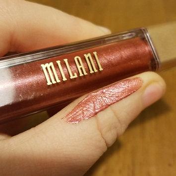 Photo of Milani Matte Metallic Lip Creme uploaded by Misha A.