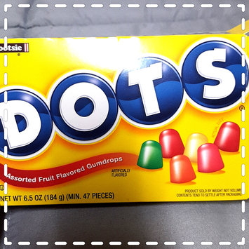 Photo of DOTS Gumdrops Original uploaded by Shayla L.