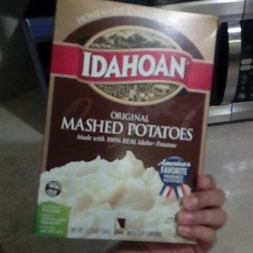Photo of Idahoan Original Mashed Potatoes uploaded by Ines G.